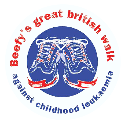 2008 Beefy's Great British Walk