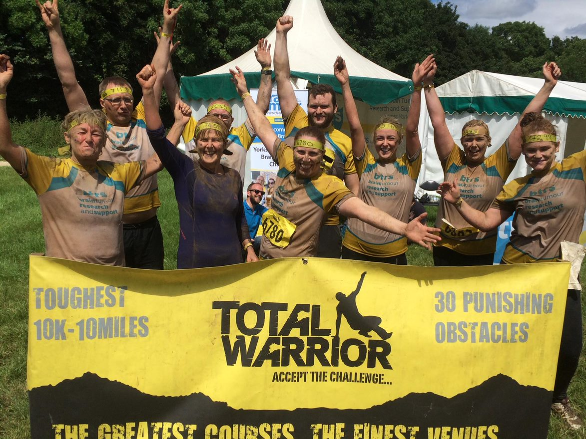 Total Warrior 2019